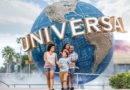 The Best Attractions at Universal Studios Orlando