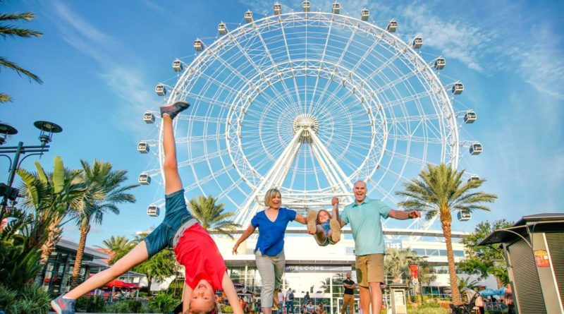 4 Picnic Spots In and Around Orlando for Socially-Distanced Fun
