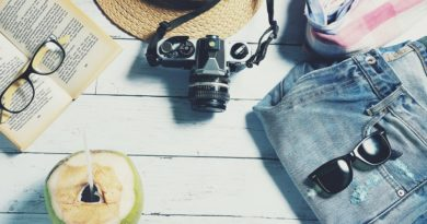 summer holiday travel essentials