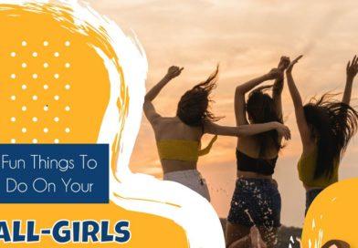 all girls trip